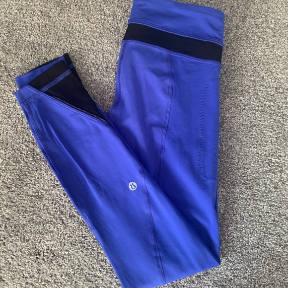 lululemon athletica Pants - Lululemon Leggings, Size 2